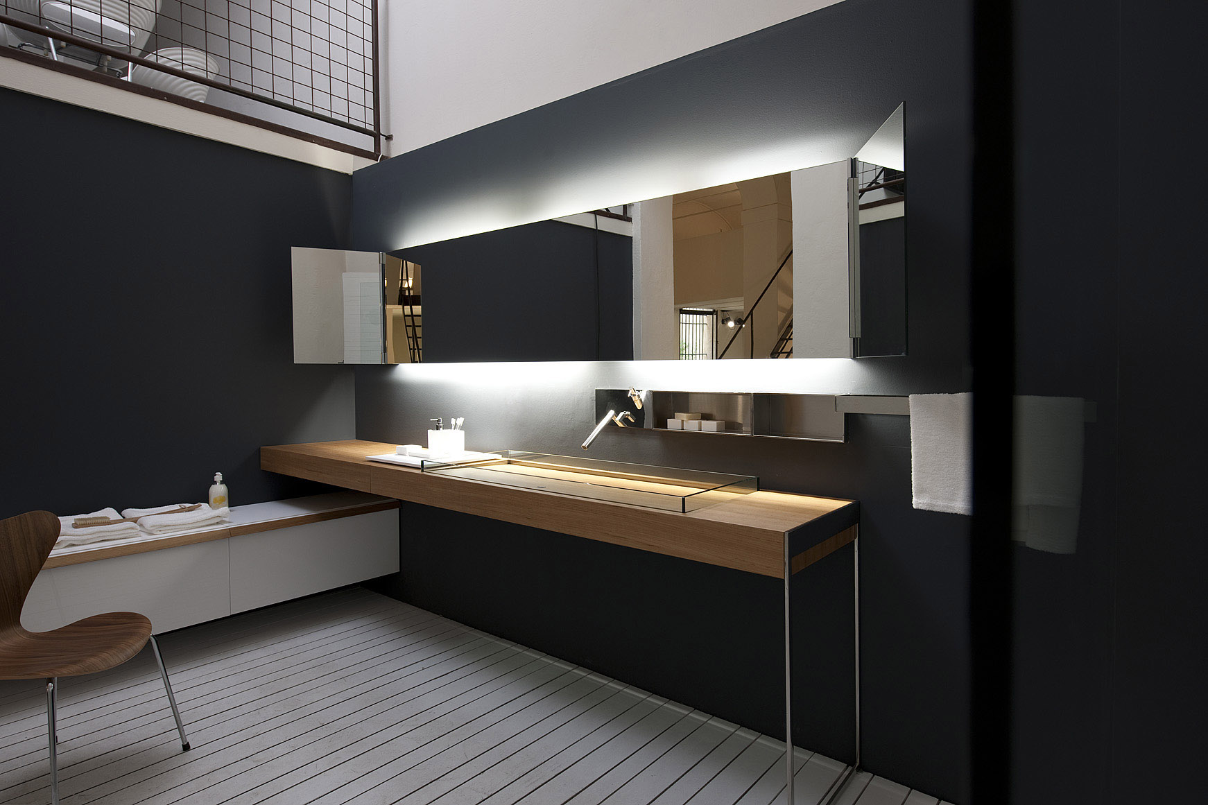 Bagni Design Materiali E Accessori.Arredo Bagno Falco